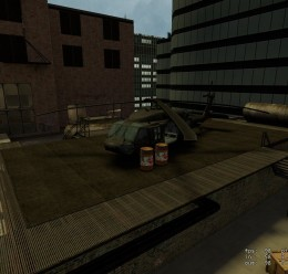 mw2_highrise.zip For Garry's Mod Image 2