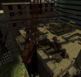 mw2_highrise.zip For Garry's Mod Image 3