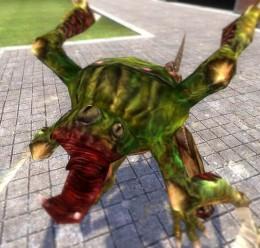alien_swarm_beta_drone.zip For Garry's Mod Image 1