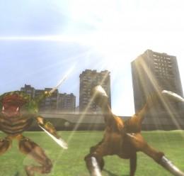 alien_swarm_beta_drone.zip For Garry's Mod Image 3