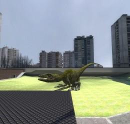 raptor_npc!.zip For Garry's Mod Image 1