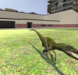 raptor_npc!.zip For Garry's Mod Image 2