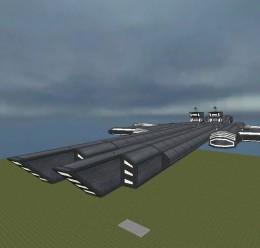 republic_cruiser_war_ship.zip For Garry's Mod Image 1