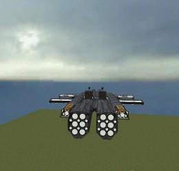 republic_cruiser_war_ship.zip For Garry's Mod Image 3