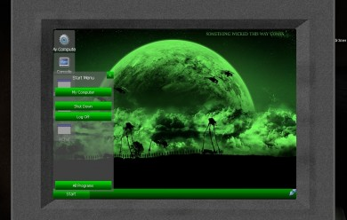 ultra_theme.zip For Garry's Mod Image 1