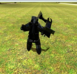 komm73-outfits.zip For Garry's Mod Image 1