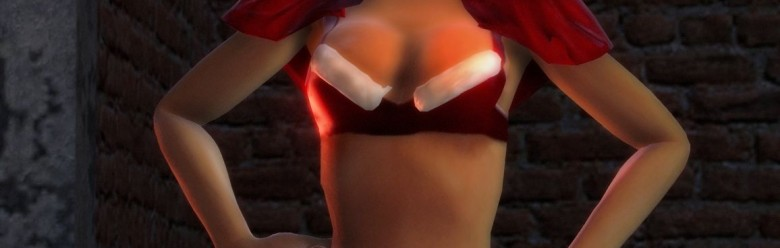 Santa's Little 'Helper' For Garry's Mod Image 1