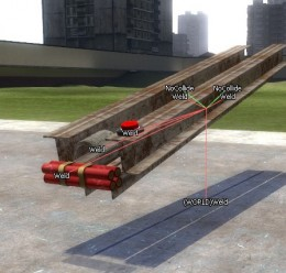 Constraint Information tool For Garry's Mod Image 1