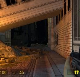 steyr90low SWEP For Garry's Mod Image 3