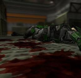 Halo Reach Blood For Garry's Mod Image 1