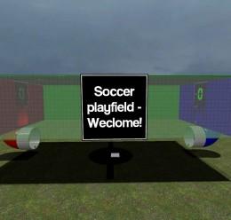 soccerz.zip For Garry's Mod Image 1