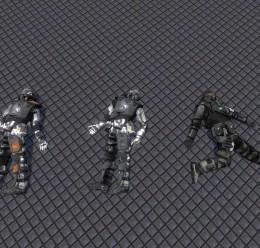 battlefield_2142_ragdolls.zip For Garry's Mod Image 1