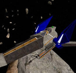 arwing_v2_by_{or}fox.zip For Garry's Mod Image 1