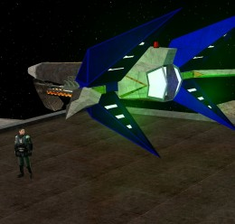 arwing_v2_by_{or}fox.zip For Garry's Mod Image 2