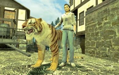 tigertru.zip For Garry's Mod Image 1