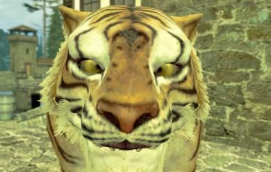 tigertru.zip For Garry's Mod Image 2