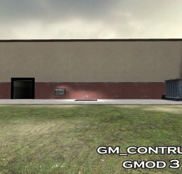 gm_construction_classics.zip For Garry's Mod Image 1