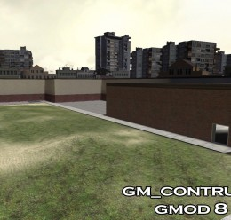 gm_construction_classics.zip For Garry's Mod Image 3