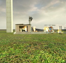 Phys_Houses_Arena.zip For Garry's Mod Image 3