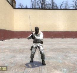 katana For Garry's Mod Image 1