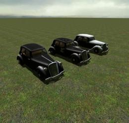 wwii_bonus_vehicles.zip For Garry's Mod Image 3