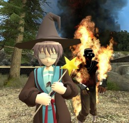 gmod-haruhipack0point5.zip For Garry's Mod Image 3