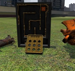 Research & Development models For Garry's Mod Image 2