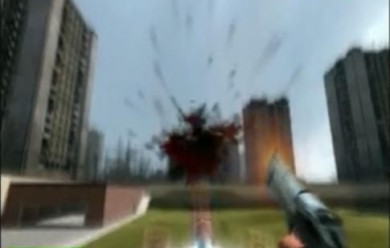 I Kill People Weapon For Garry's Mod Image 2