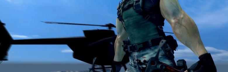 The Raider v1 For Garry's Mod Image 1