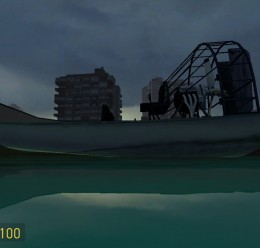 airboat.zip For Garry's Mod Image 1