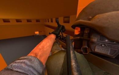 gm_shooting_range.zip For Garry's Mod Image 1