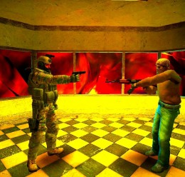 CS:GO | Seal Team 6 & Leet For Garry's Mod Image 1