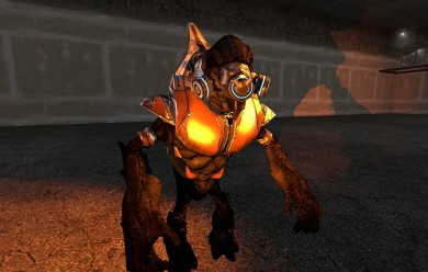 Halo 3 Grunt Enhanced For Garry's Mod Image 1