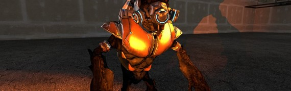 Halo 3 Grunt Enhanced