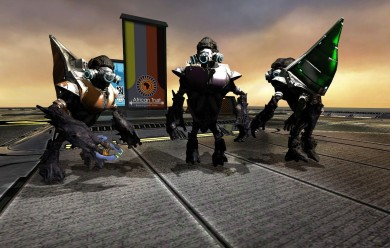 Halo 3 Grunt Enhanced For Garry's Mod Image 2
