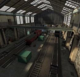 DM_Winter_Trainyard_v2.zip For Garry's Mod Image 2