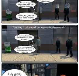 [tazze]_twokinds_soda.zip For Garry's Mod Image 2