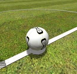 soccer_ball.zip For Garry's Mod Image 2