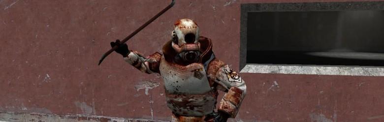 super_combine_zombie_player.zi For Garry's Mod Image 1