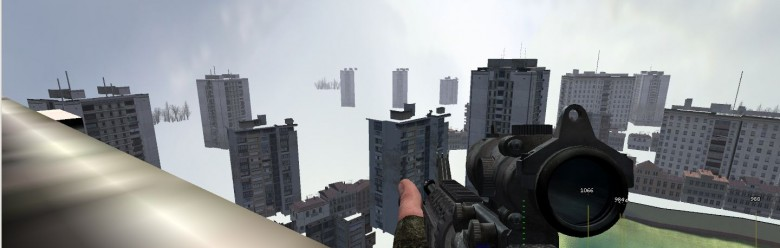 bf3_m4.zip For Garry's Mod Image 1