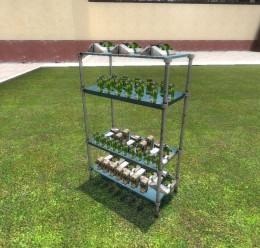 health_rack.zip For Garry's Mod Image 2