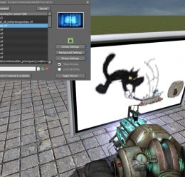 dynamic_screens_1.1.zip For Garry's Mod Image 2