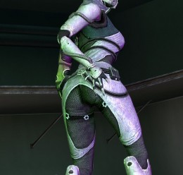 tali and garrus.zip For Garry's Mod Image 3