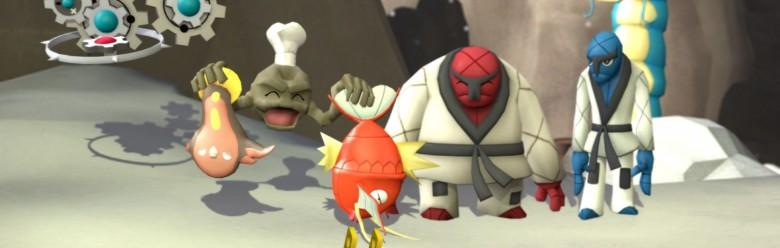 Apoc Hedgie's Pokemon Pack v5 For Garry's Mod Image 1