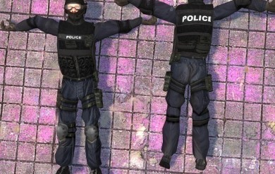 swat4ragdolls.zip For Garry's Mod Image 2