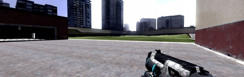 Crysis 2 Sweps For Garry's Mod Image 1