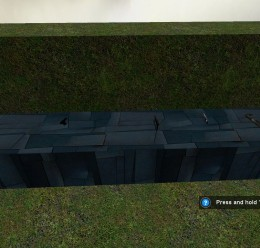 gm_themaze_v1.zip For Garry's Mod Image 2