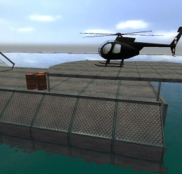 alex_c's_sinkable_cruiser.zip For Garry's Mod Image 3