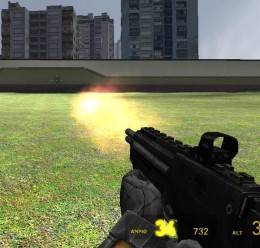 smg2.zip For Garry's Mod Image 1