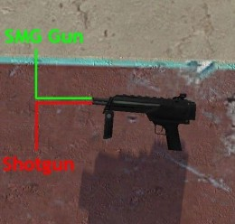 smg2.zip For Garry's Mod Image 2